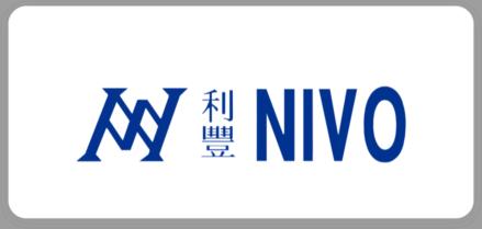 NIVO Logo
